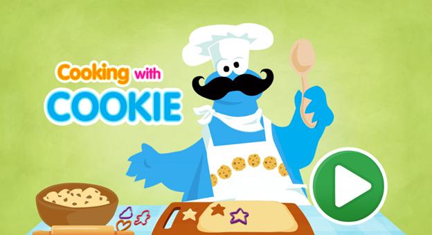 cookiemoster